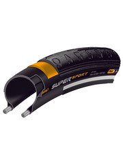 """Continental SuperSport Plus 27 x 1-1/4"""" Puncture resistant tyre27"""
