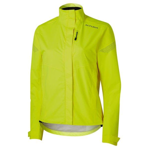 Altura Altura Nevis Nightvision Waterproof Cycling Jacket Womens 2022