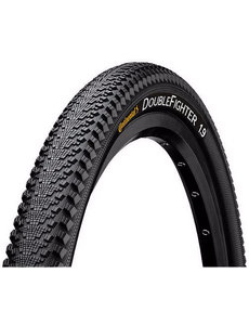 Continental Double Fighter III Tyre 20 x 1.75, (tyre20) s/o