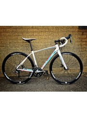 """SECOND HAND S/H BIKE GIANT LIV AVAIL SL 2 DISC - SIZE: S (5'2"""" - 5'7"""") *PRIVATE SALE*"""