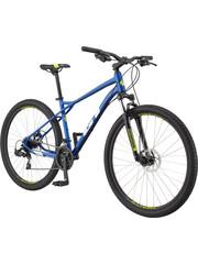 GT Aggressor Sport 29er Tourney Mountain Bike 2021 Blue