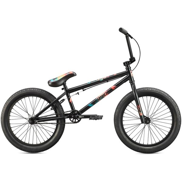 Mongoose Legion L40 BMX BLACK / Kids Bike 2021
