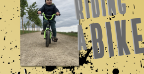 Learning To Cycle - Our Advice for getting your child cycling.