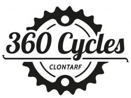 360 Cycles. Clontarf, Dublin.