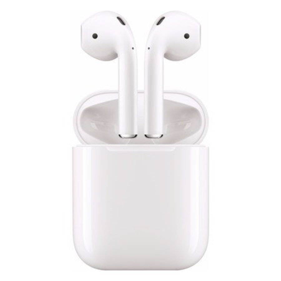 Apple AirPods Wireless Stereo Headset White-3