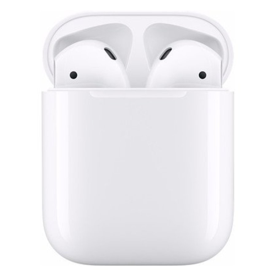Apple AirPods Wireless Stereo Headset White-6