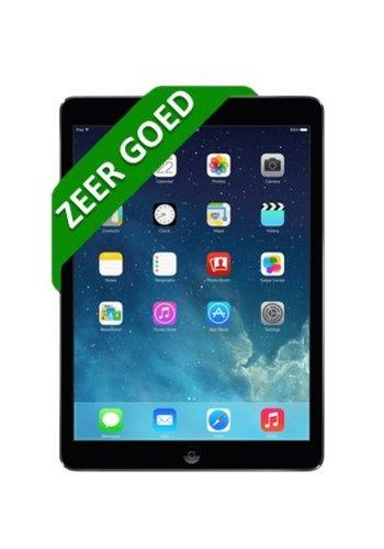 iPad Air WiFi - 16GB - Space Gray