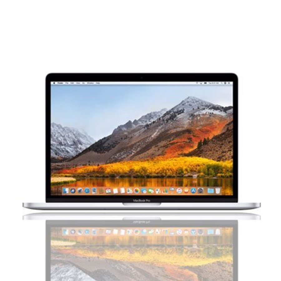 MacBook Pro 15 Inch (Retina/Touch Bar) 1TB SSD / 16GB - NIEUW - 2017-2