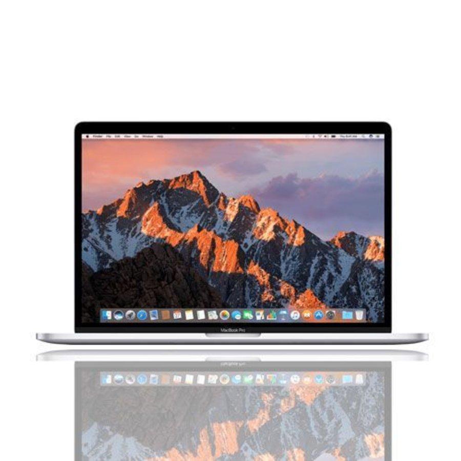 MacBook Pro 15 Inch (Retina/Touch Bar) 1TB SSD / 16GB - NIEUW - 2017-5