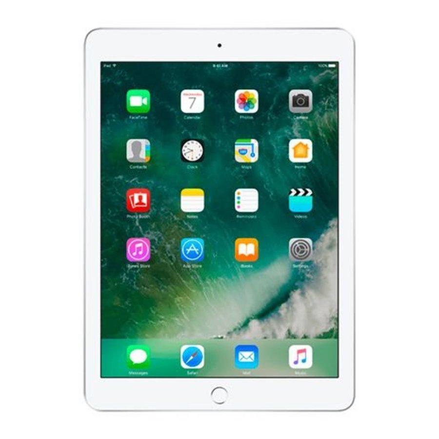 iPad (2018) - 32GB - Space Gray - NIEUW-2