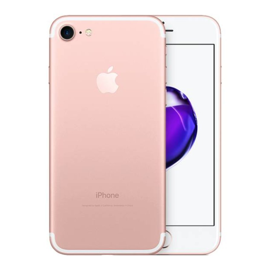 iPhone 7 - 32GB - Alle kleuren - NIEUW-4