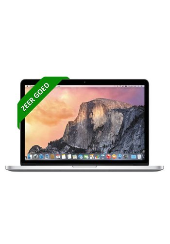 "MacBook Pro Retina 15"" - 256GB SSD / 8GB - 2013"
