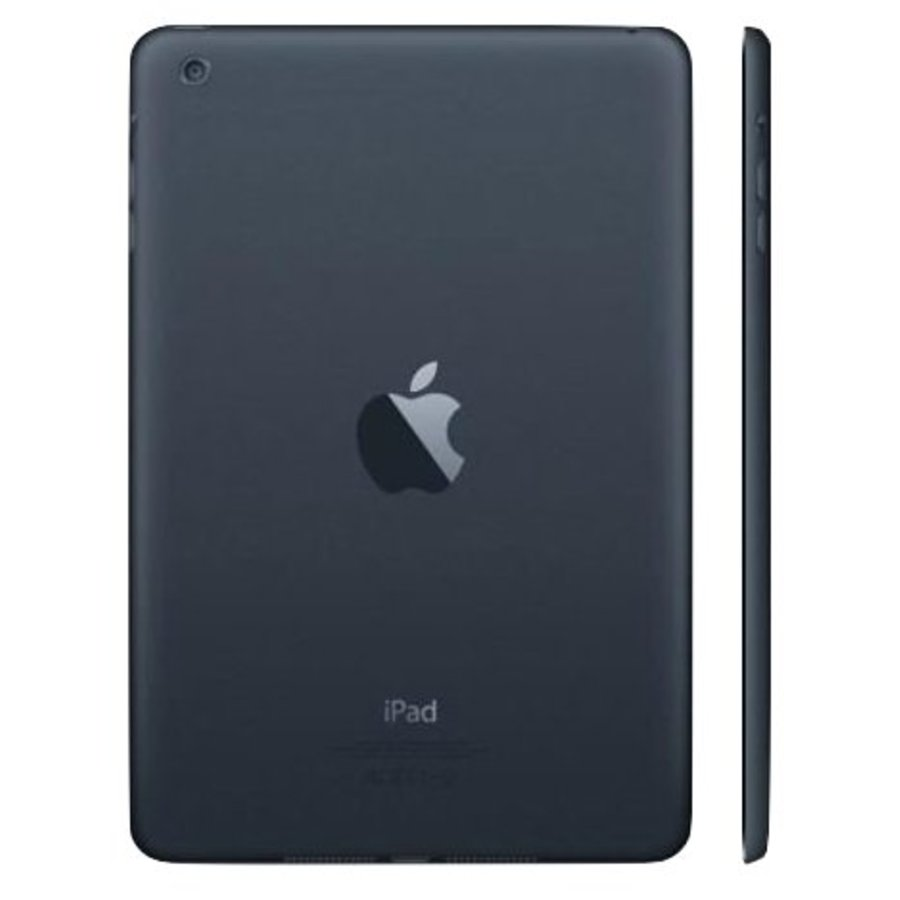 iPad mini refurbished -  16GB - Zwart - Zeer goed
