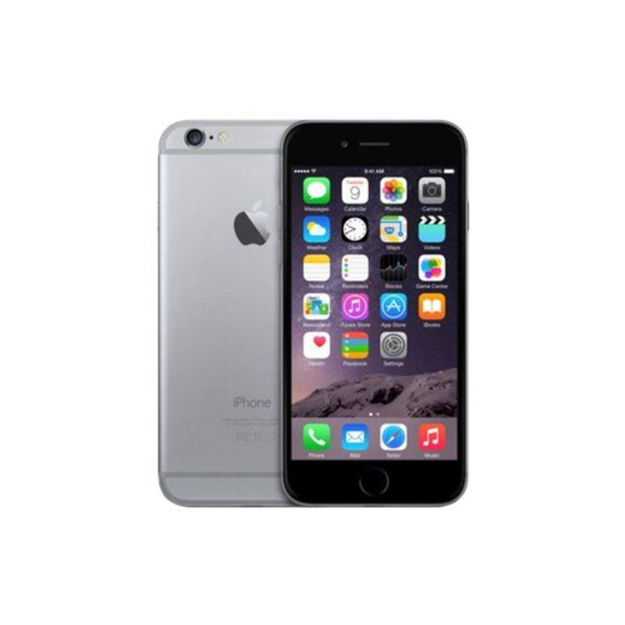 iPhone 6  - 32GB - Alle kleuren - NIEUW-1