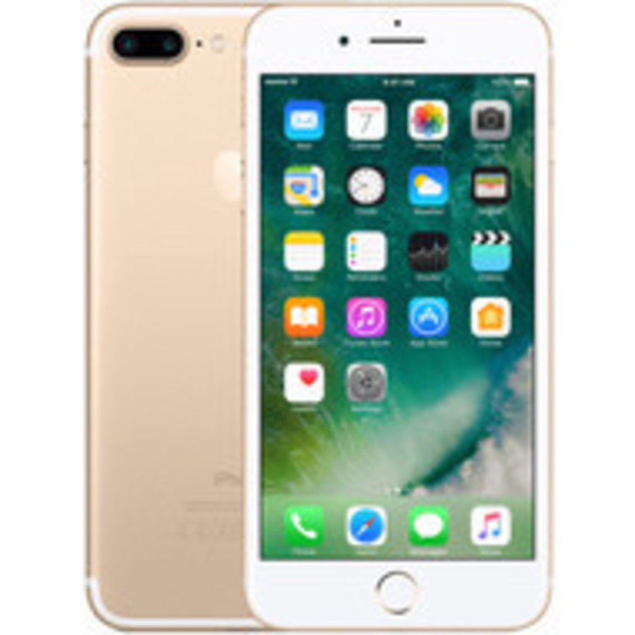 iPhone 7 Plus -32GB - zwart - NIEUW-2