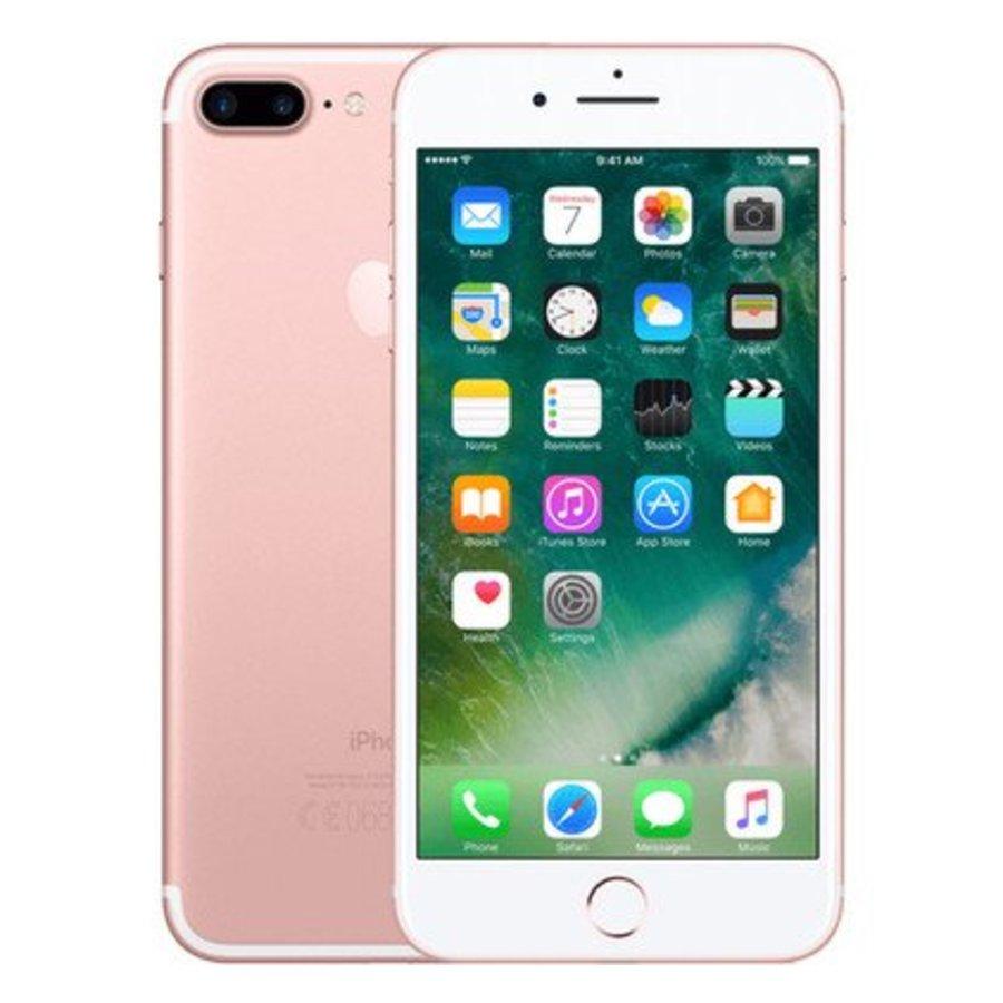 iPhone 7 Plus -32GB - zwart - NIEUW-3