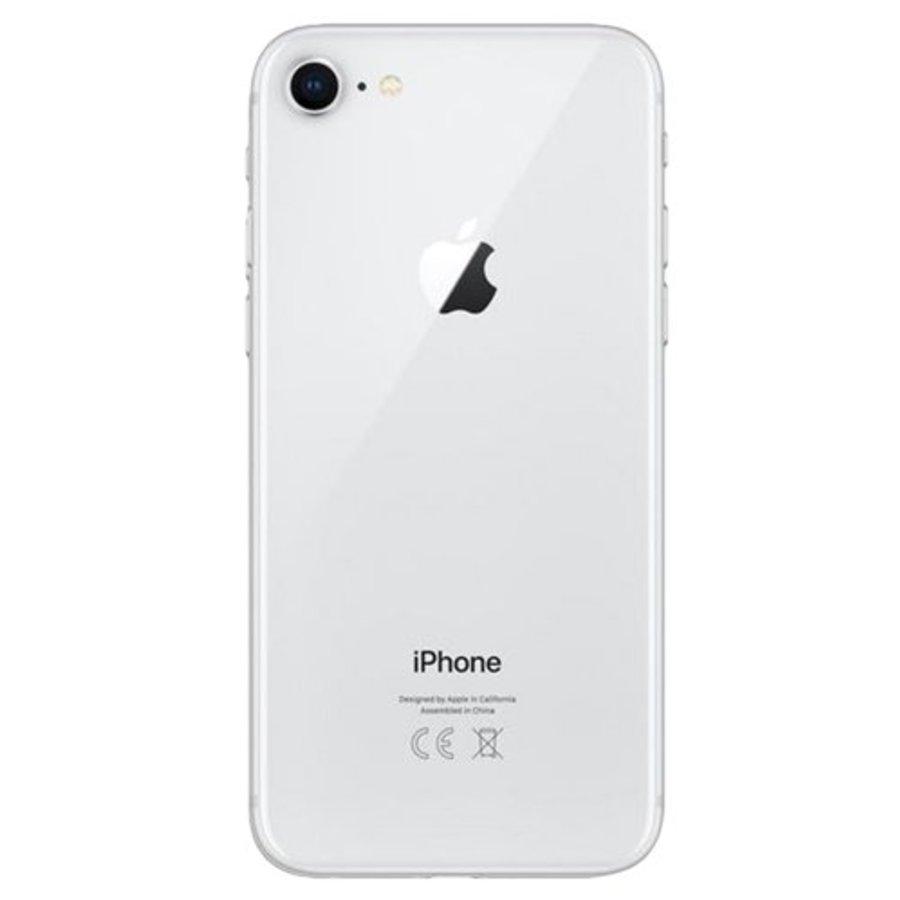 iPhone 8 - 256GB - Silver - Als Nieuw-2