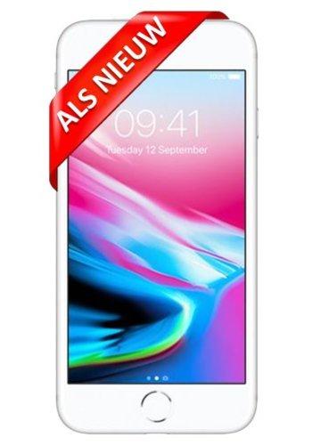ACTIE: iPhone 8 - 256GB - Silver