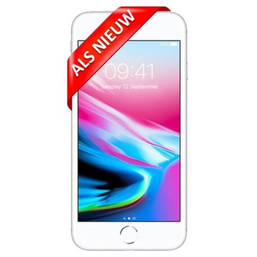 iPhone 8 - 256GB - Silver - Als Nieuw-1