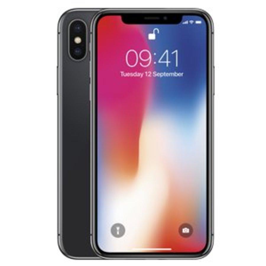 iPhone X - 64GB - Alle kleuren - NIEUW-2