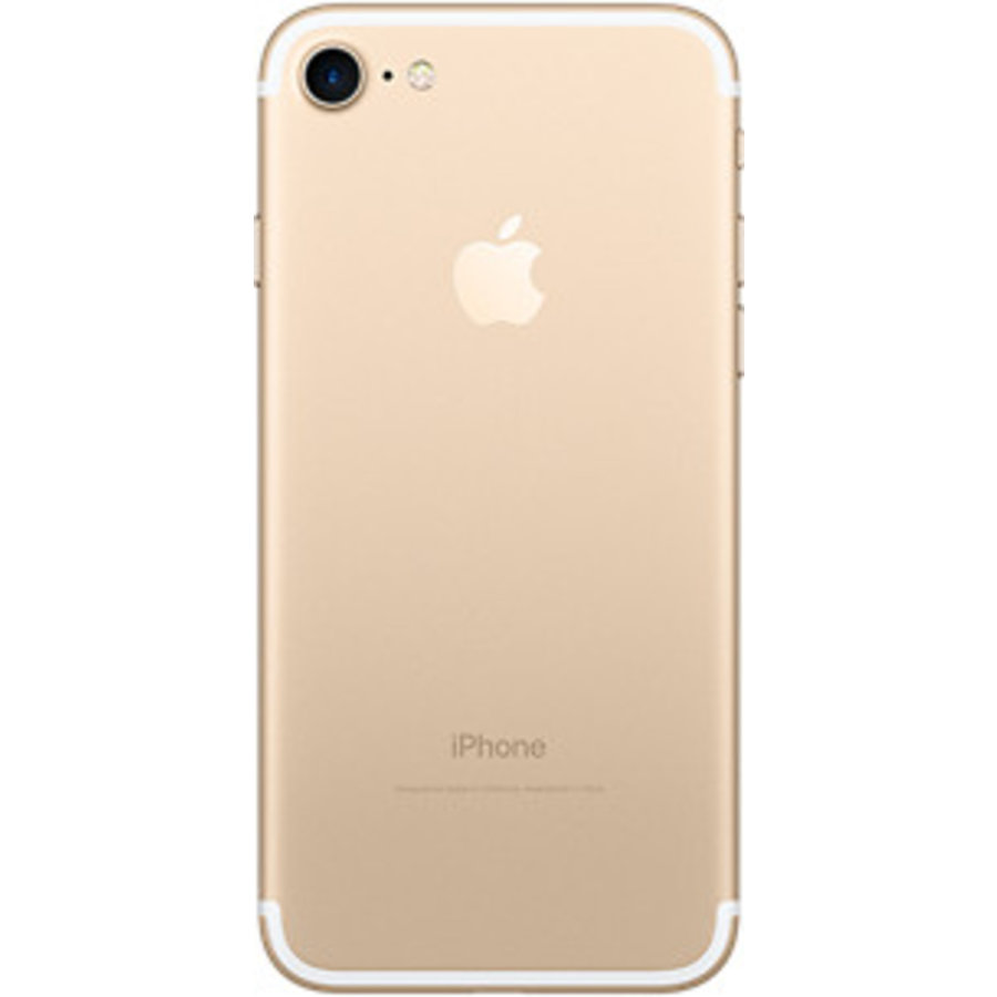 iPhone 7 Refurbished - 128GB - Goud -Zeer goed-2