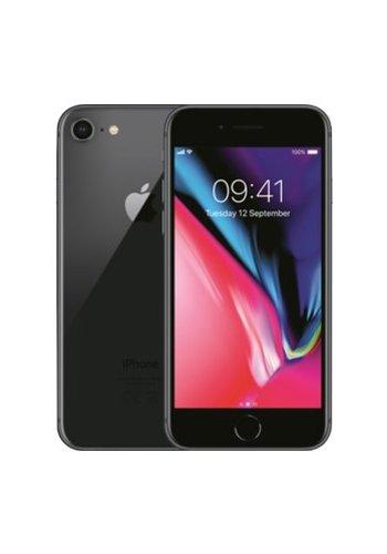 ACTIE: iPhone 8 - 64GB - Space Gray - NIEUW