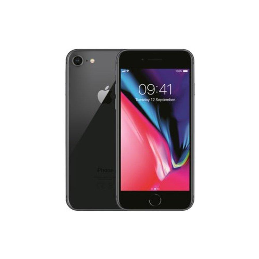 ACTIE: iPhone 8 - 64GB - Space Gray - Nieuw-1