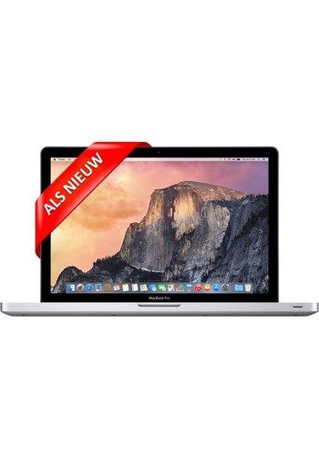 """MacBook Pro 13"""" - 250GB SSD / 8GB - 2010"""