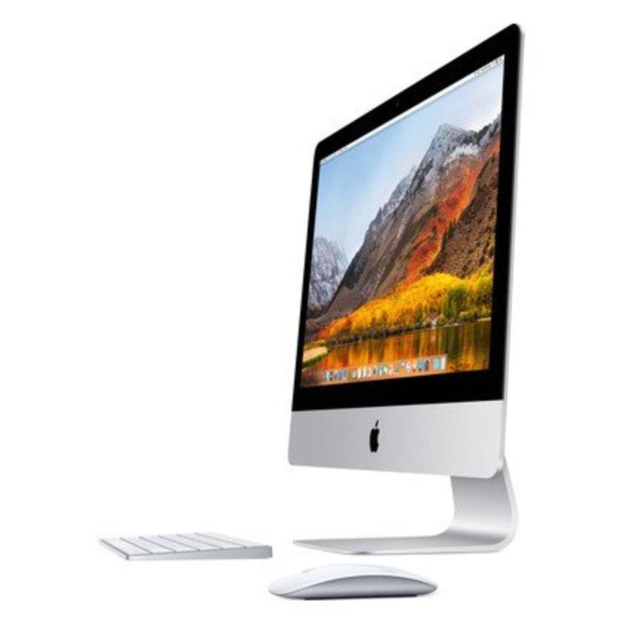 iMac 27 inch - 5K retina-display - 2017 - Als nieuw