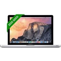 """ACTIE: MacBook Pro 15"""" - 128GB SSD - Zeer goed  - 2011"""