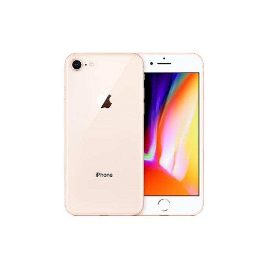 Actie: iPhone 8 - 256GB - Gold - Nieuw - 0%BTW-1