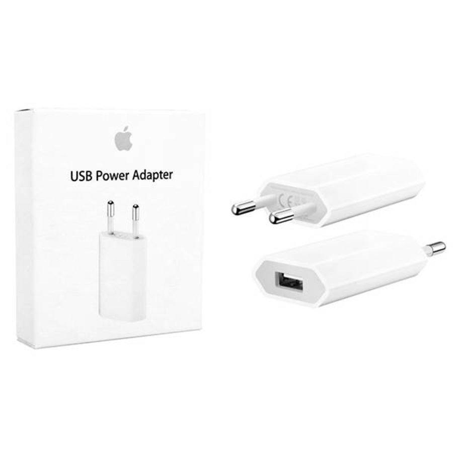 iPhone 8 - 256GB - Silver - Als Nieuw-4