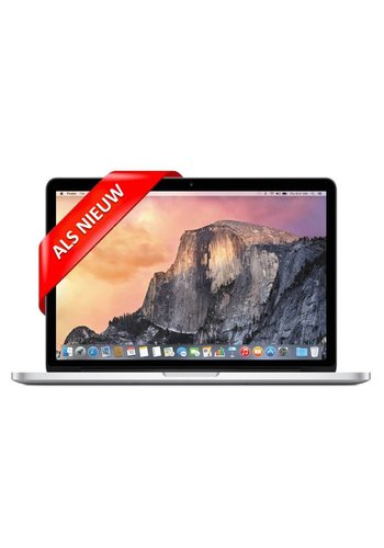 "MacBook Pro Retina 13"" - 128GB SSD 2015"