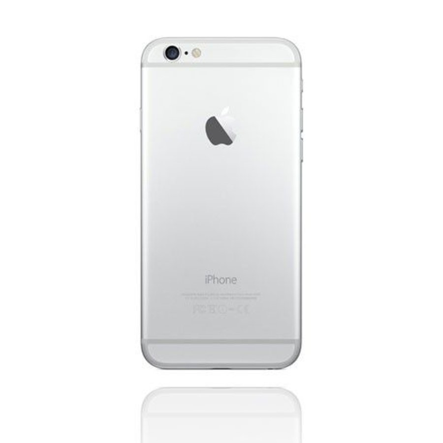 iPhone 6 Plus - 64GB - Zilver - Goed-2
