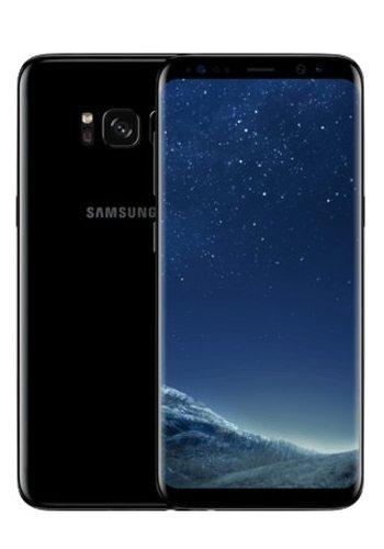 Samsung S8 - alle kleuren - NIEUW