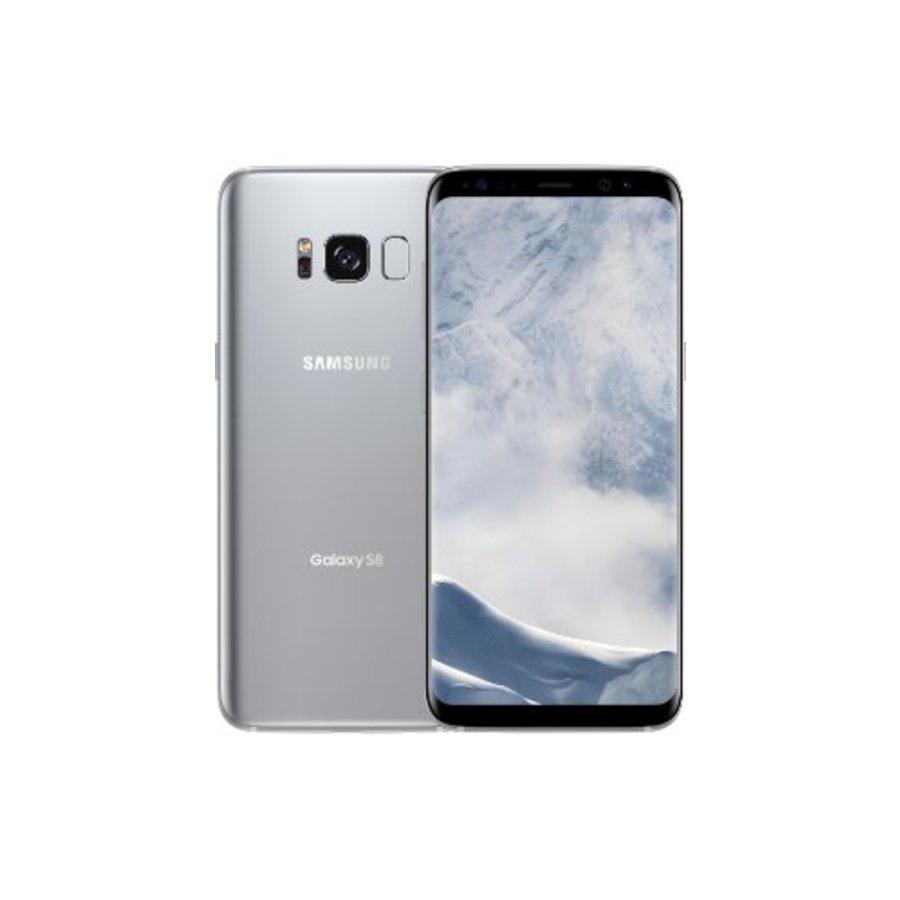 Samsung Galaxy S8 - Alle kleuren - NIEUW-2