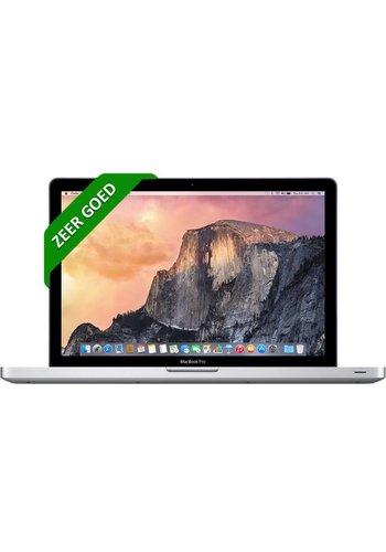 "MacBook Pro 13"" - 250GB SSD - 2012"