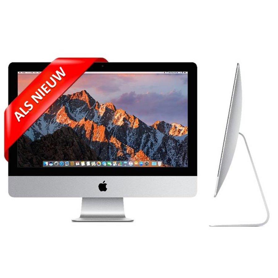 iMac 27 inch - 2.9GHz i7 - Late 2012  - Als nieuw-1