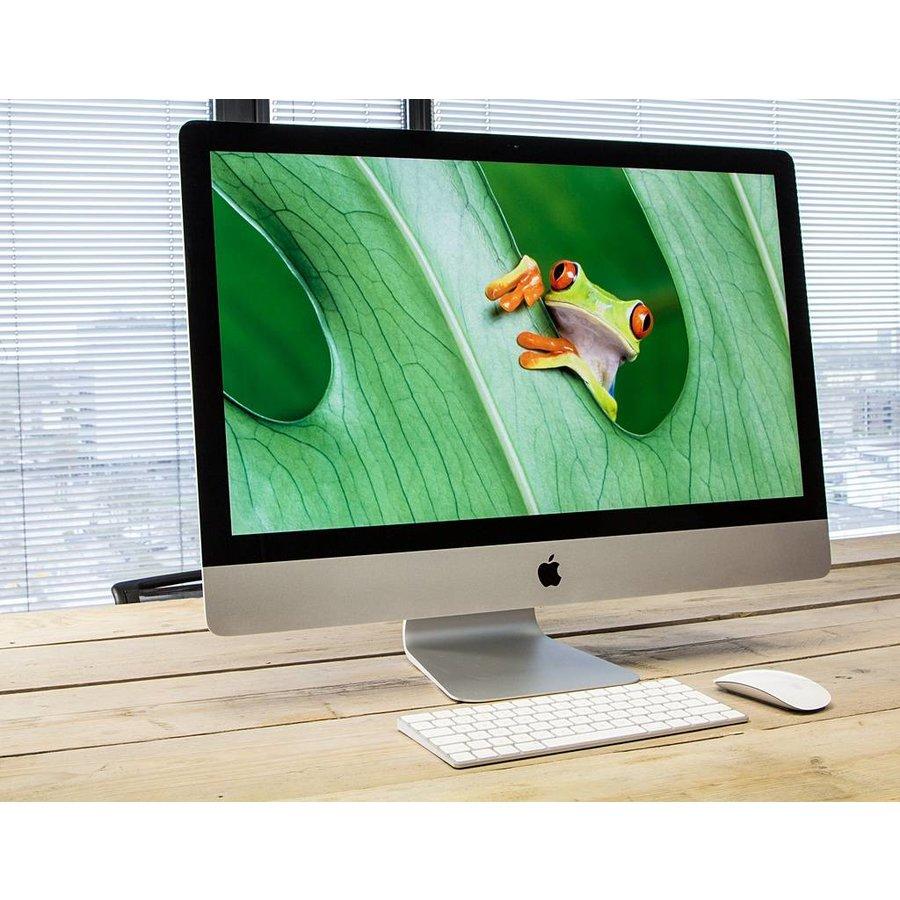 iMac 27 inch - 2.9GHz i7 - Late 2012  - Als nieuw-2