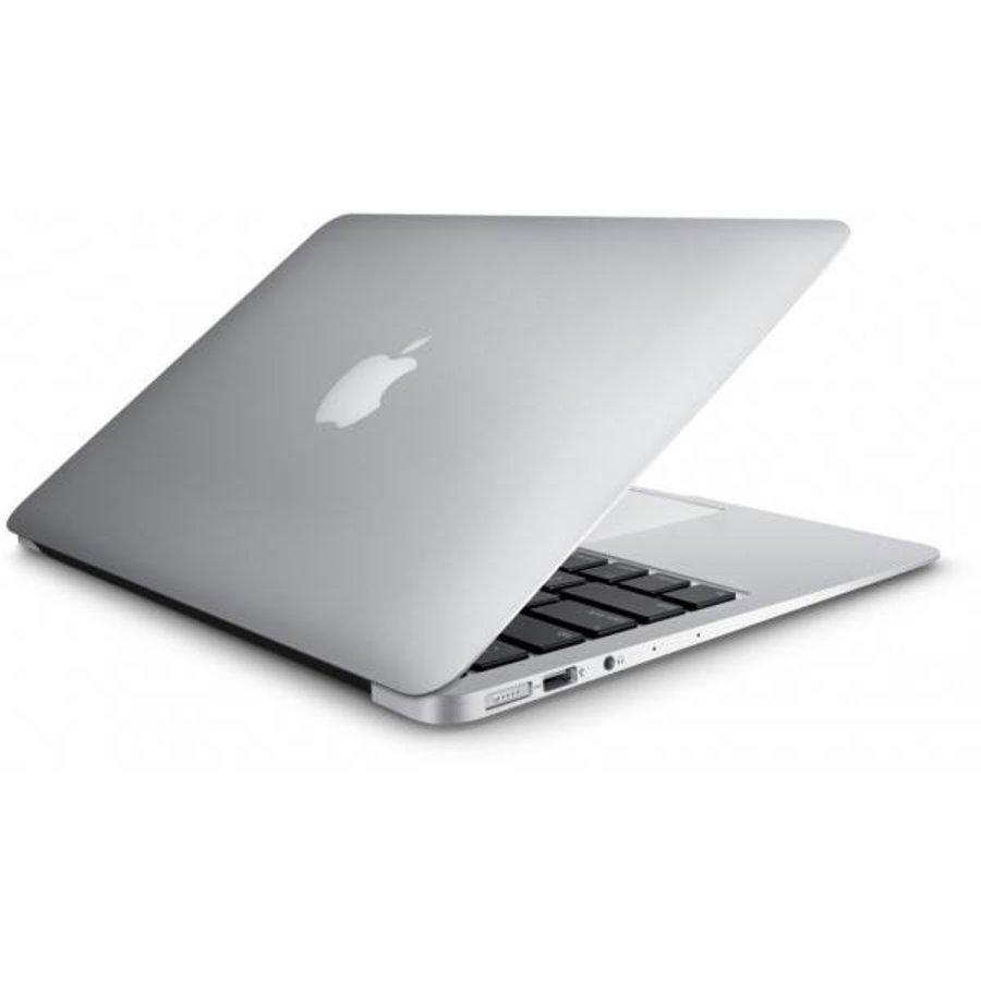 """ACTIE: MacBook Air 13.3"""" - 256GB SSD - 2015- Als Nieuw-2"""