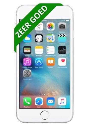 iPhone 6 Plus - 128GB - Zilver