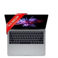 thumb-MacBook Pro 13 Inch 256GB SSD  / 8GB - Silver - als nieuw - 2017-1