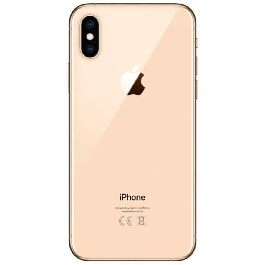 Apple iPhone XS - Alle kleuren - NIEUW-5