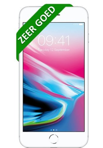 iPhone 8 Plus - 64GB - Silver