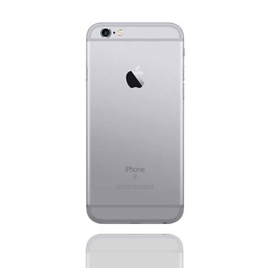 iPhone 6S Refurbished - 16GB - Space gray- zeer goed-2
