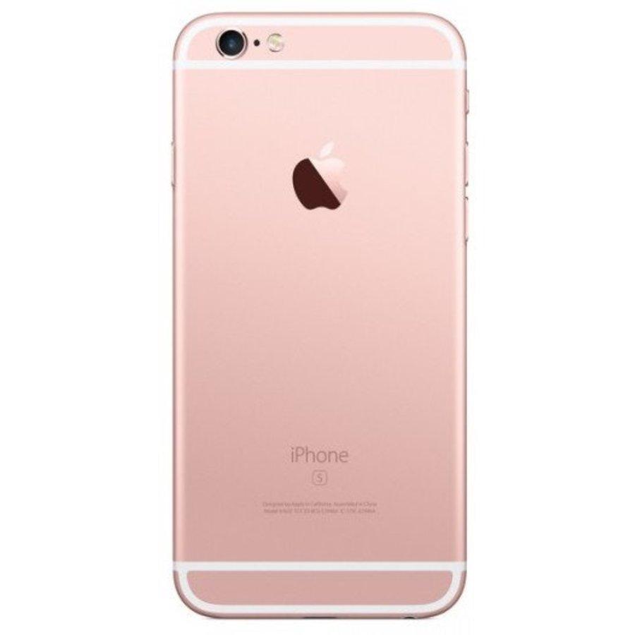iPhone 6S Plus - 16GB - Rosé goud - Als nieuw-2