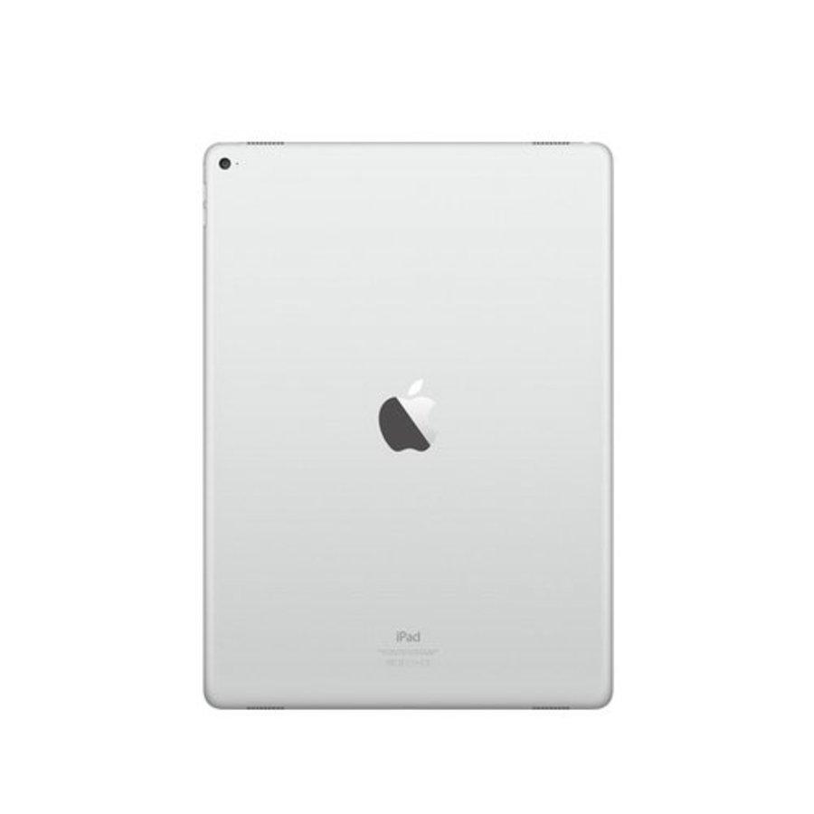 iPad Air WiFi - refurbished - 16GB - Silver - Als Nieuw-2