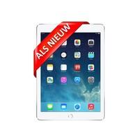 thumb-iPad Air WiFi - refurbished - 16GB - Silver - Als Nieuw-1