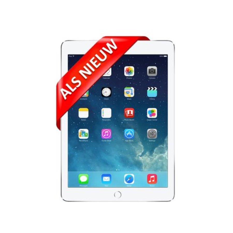 iPad Air WiFi - refurbished - 16GB - Silver - Als Nieuw-1