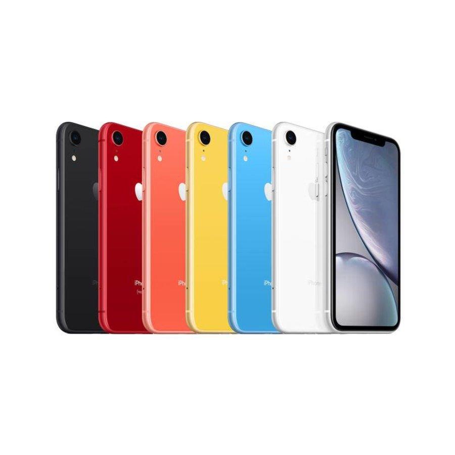Apple iPhone XR - Alle kleuren - NIEUW-2